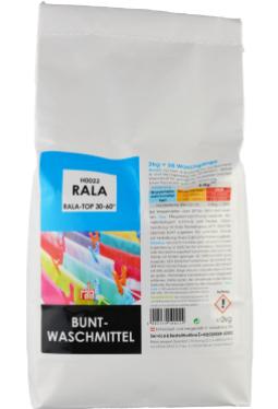 RALA-TOP Buntwaschmittel 2 kg