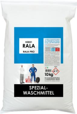 RALA-PRO Spezialwaschmittel 10 kg