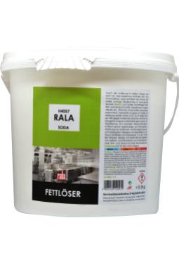 Rala SODA Fettlöser 3,5 kg