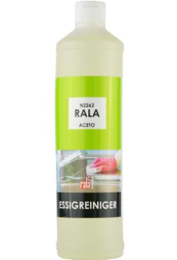Rala Aceto Essigreiniger 750ml