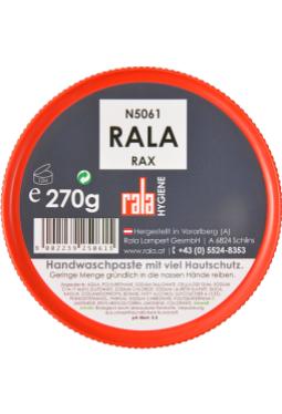 Rala Rax Handwaschpaste 270g