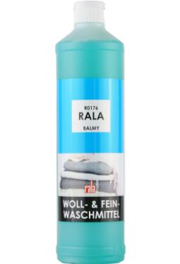 Rala Balmy Woll- & Feinwaschmittel 750ml