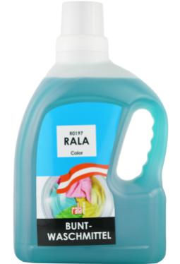 Rala Color Buntwaschmittel 2000ml