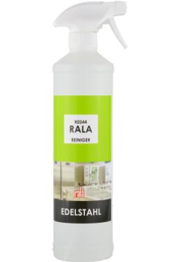 Rala Edelstahl Reiniger 750ml