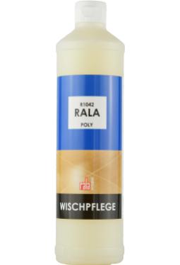 Rala Poly Wischpflege 750ml