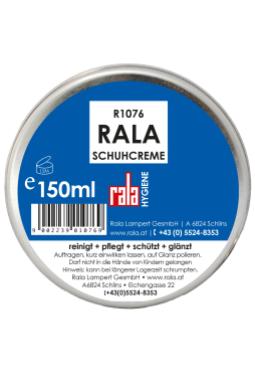 Rala Schuhcreme farblos 150 ml
