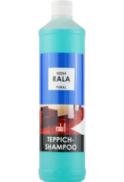 Rala Pural Teppichshampoo 750ml