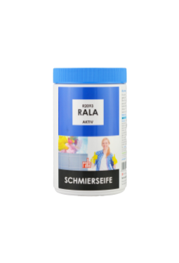 Rala Aktiv Schmierseife 950g