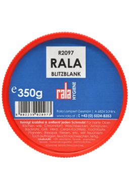 Rala Blitzblank Reinigungspaste 350g