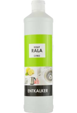 Rala Entkalker Citro 750ml