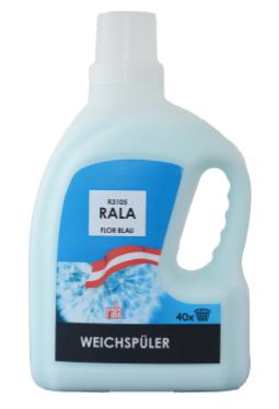 Rala Flor Weichspüler BLAU 2000ml