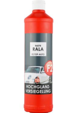 Rala F2 Top-Auto Hochglanz-Versiegelung 750ml