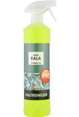 Rala Formel 90 Kaltreiniger 750ml