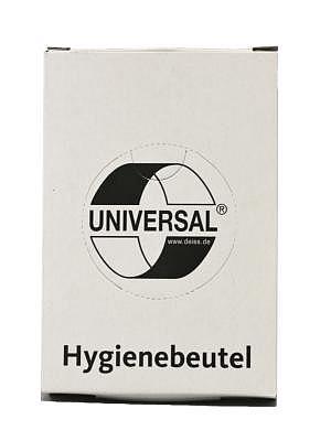Abfallsack Hygienebeutel 150x230 30 Stk