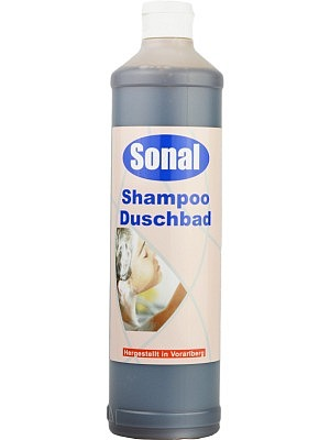 Sonal Shampoo Duschbad 750ml