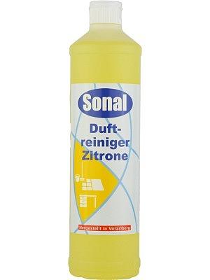 Sonal Duftreiniger Zitrone 750ml