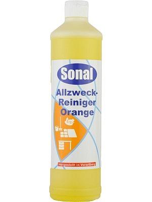 Sonal Allzweckreiniger Orange 700ml