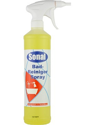 Sonal Badreiniger Spray 750ml