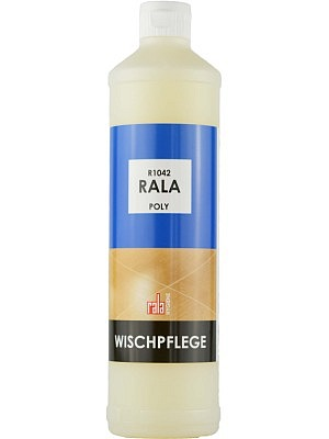 Rala Poly Wischpflege 750ml - TP
