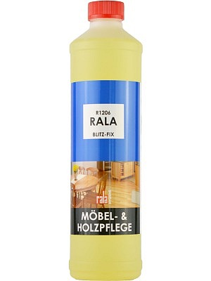 Rala Blitz-fix Möbelpflege 750ml - TP