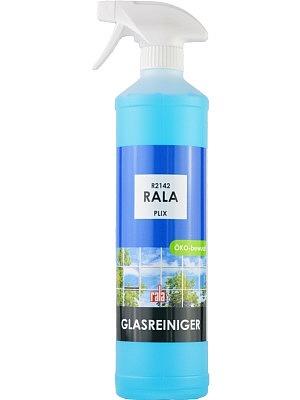 Rala Plix Glasreiniger 750ml + Pistole - TP
