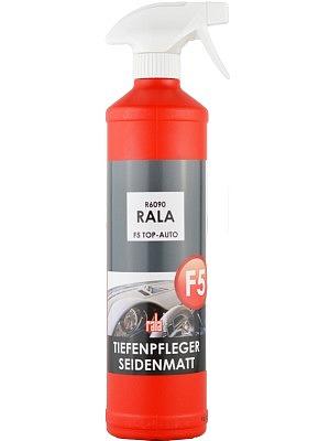 Rala F5 Top-Auto Tiefenpfleger seidenmatt 750ml +P