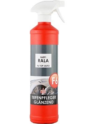 Rala F6 Top-Auto Tiefenpfleger glänzend 750ml +P