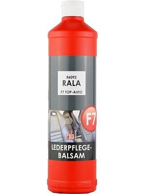 Rala F7 Top-Auto Lederpflege-Balsam 750ml